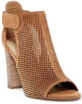 Marc Fisher Deztin Perforated Bootie