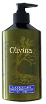 Olivina Hand and Body Lotion - Lavender