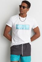 American Eagle Outfitters AE Flex Graphic Pocket T-Shirt