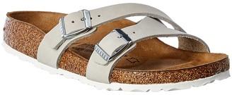 Birkenstock Yao Leather Sandal