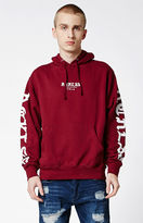 Young & Reckless Anglian Pullover Hoodie