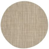 Chilewich Round Basketweave Placemat
