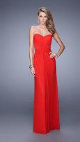 La Femme Prom Dress 21230