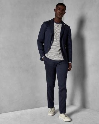 Ted Baker Linen Suit Trousers