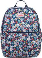 Cath Kidston Mini Paisley Foldaway Backpack