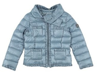 Byblos Synthetic Down Jacket
