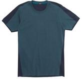 Denham Helix Short Sleeve T-shirt, Night Sky