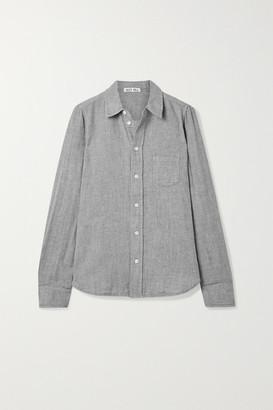 Alex Mill Cotton-voile Shirt