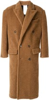 Magliano double breasted coat