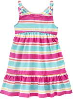 Gymboree Striped Sundress