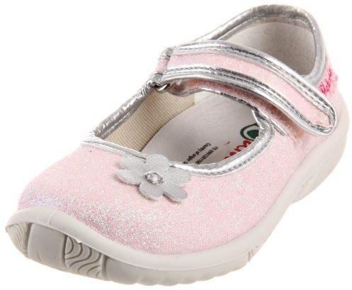 Naturino 7851 Mary Jane Flat (Toddler/Little Kid)