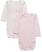 Esprit Baby Girls' Body Bodysuit