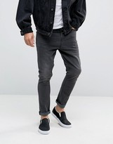 Dc Tapered Fit Jeans
