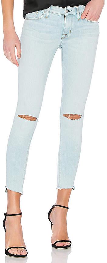 Hudson Krista Ankle Super Skinny.