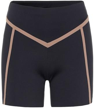 Ernest Leoty Chloe shorts