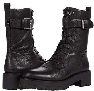 Sam Edelman Junip (Black) Women's Pull-on Boots