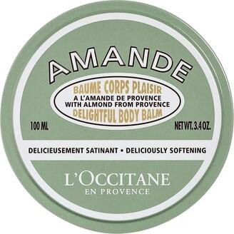 L'Occitane Almond Delightful Body Balm