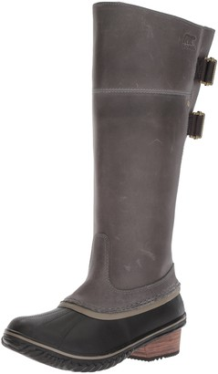 Sorel Women's Slimpack Riding Tall II Mid Calf Boot