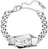 Swarovski Jean Paul Gaultier for Atelier Swarovski, Reverse Bracelet