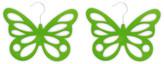 Home Basics Butterfly Scarf Hanger