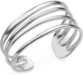 Nambe Nambandeacute; Multi-Band Cuff Bracelet in Sterling Silver, Created for Macy's