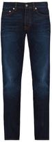 Stone Island Mid-rise Slim-leg Jeans