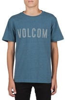 Volcom Boy's Trucky Graphic T-Shirt