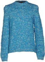 Fabrizio Del Carlo Sweaters - Item 39727087