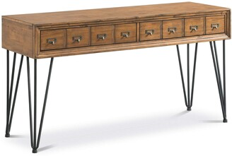 Apt2B Rollins Console Table
