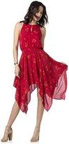 Miss Me Women's Asymmetrical Dress
