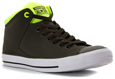 Converse Chuck Taylor All Star High Street Leather Neoprene