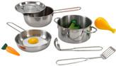 Kid Kraft 11 Piece Deluxe Cookware Set