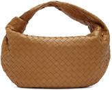 Bottega Veneta Tan Medium Jodie Bag