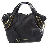 Kelsi Dagger As Is Stellan Pebble Leather Convertible Satchel