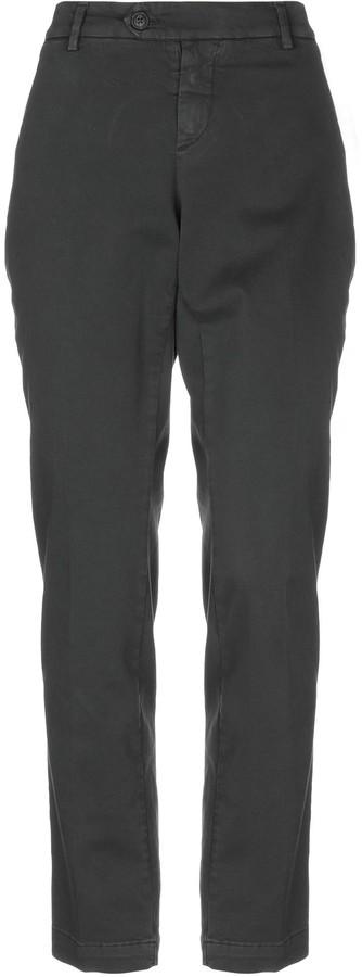 Roy Rogers ROŸ ROGER'S Casual pants - Item 13318585FI