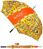 Emoji Single Canopy Umbrella Emoji Pattern