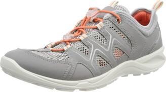 Ecco Terracruise Lt Womens Low Rise Hiking Shoes