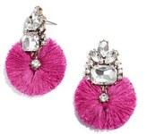 BaubleBar 'Flamenco' Drop Earrings