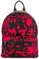 382e0ac1a0b5 Versace Red Men s Backpacks - ShopStyle