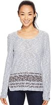 Columbia Women's Peaceful Feelin Ii Sweater