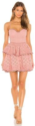 NBD Anzhela Mini Dress
