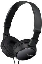 Sony ZX Series On-Ear Headphones