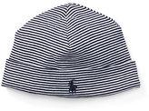 Ralph Lauren Rib Beanie Hat