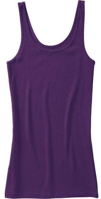 Old Navy Women's Jersey-Stretch Tamis