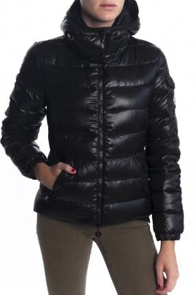 Moncler Bady Puffer Jacket Black
