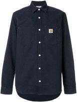 Carhartt patch pocket shirt