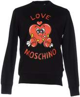 Love Moschino Sweatshirts - Item 12009929