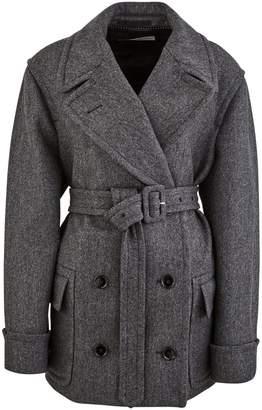 Dries Van Noten Woollen coat