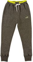 Puma Boys 4-7 Fleece Pants