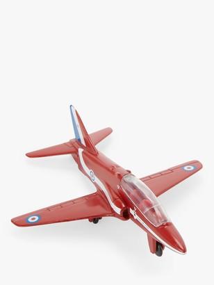 John Lewis & Partners BAE Systems Hawk Toy Plane